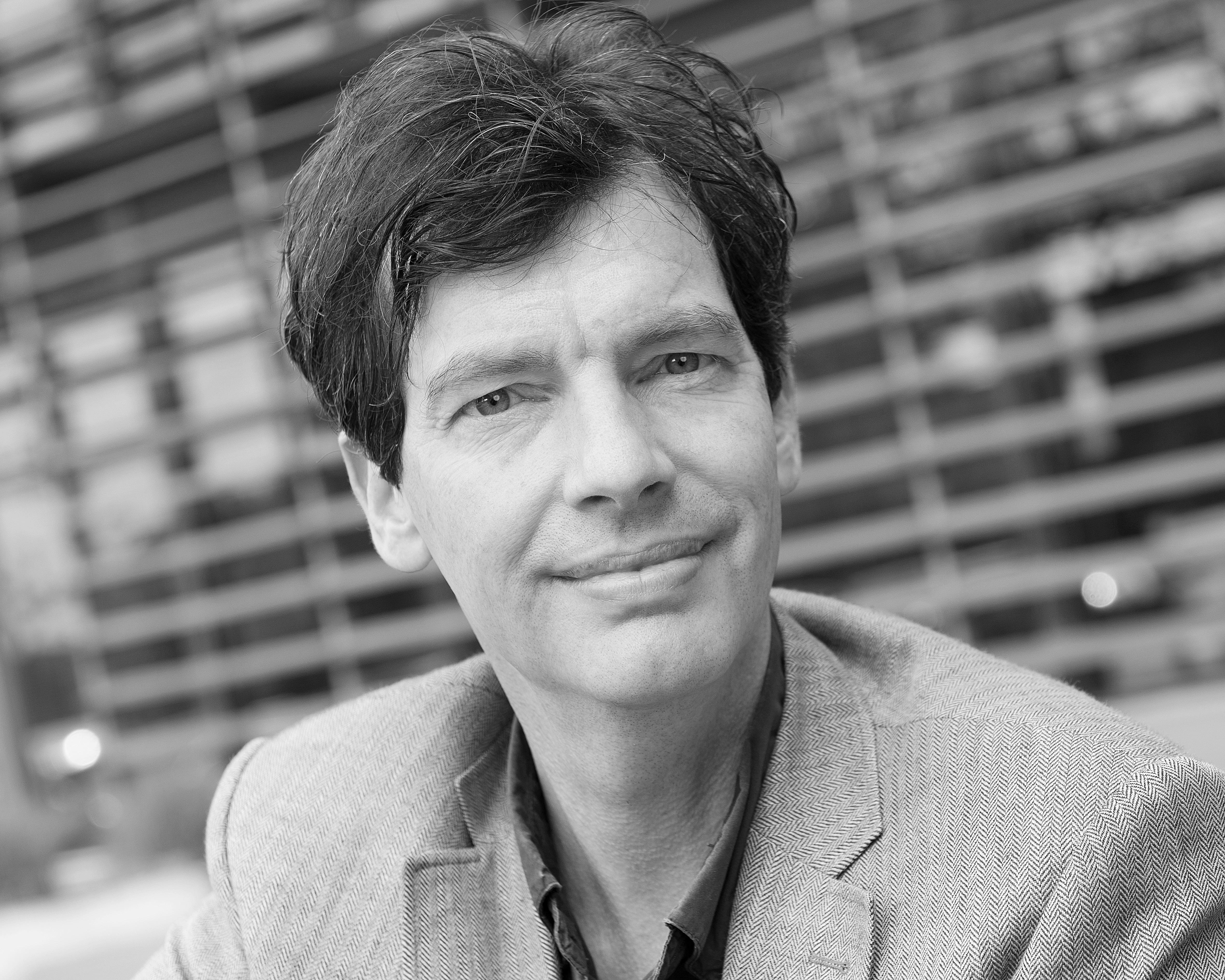 Peter Boschman