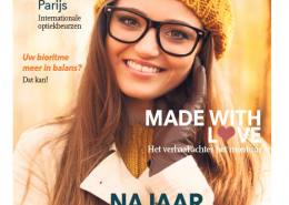Krant Najaar Cover 7 juli