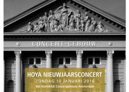 HOYA Concert 2016 beeld